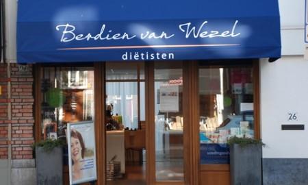 Voedingsadvieswinkel Berdien & Elenna