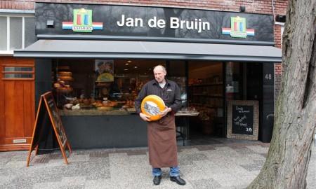 Kaashuis Jan de Bruijn