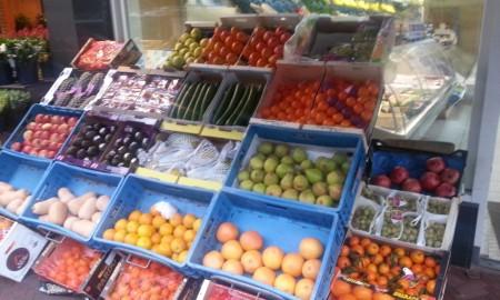 Smits en van Halm groente- en fruitspeciaalzaak
