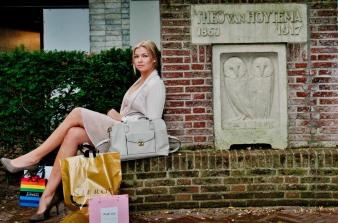 Theo Van Hoytema monument