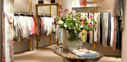 Boutique Mar-Y-Mar winkelgebied Van Hoytemastraat Benoordenhout
