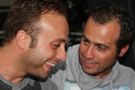 Broers Donato runnen Donato Delicatessen winkelgebied Van Hoytemastraat Benoordenhout