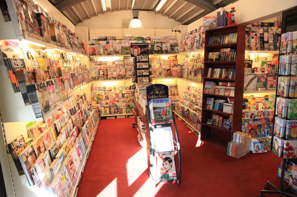 Daily Shop winkelgebied Van Hoytemastraat