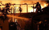 Brand Winkelgebied Van Hoytemastaat