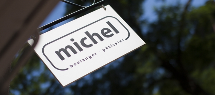 Michel Boulanger & Pâtissier