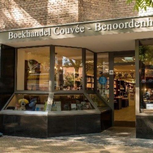 boekhandel couve benoordenhaeghe