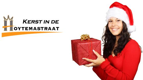 Kerst 2015 in de Van hoytemastraat